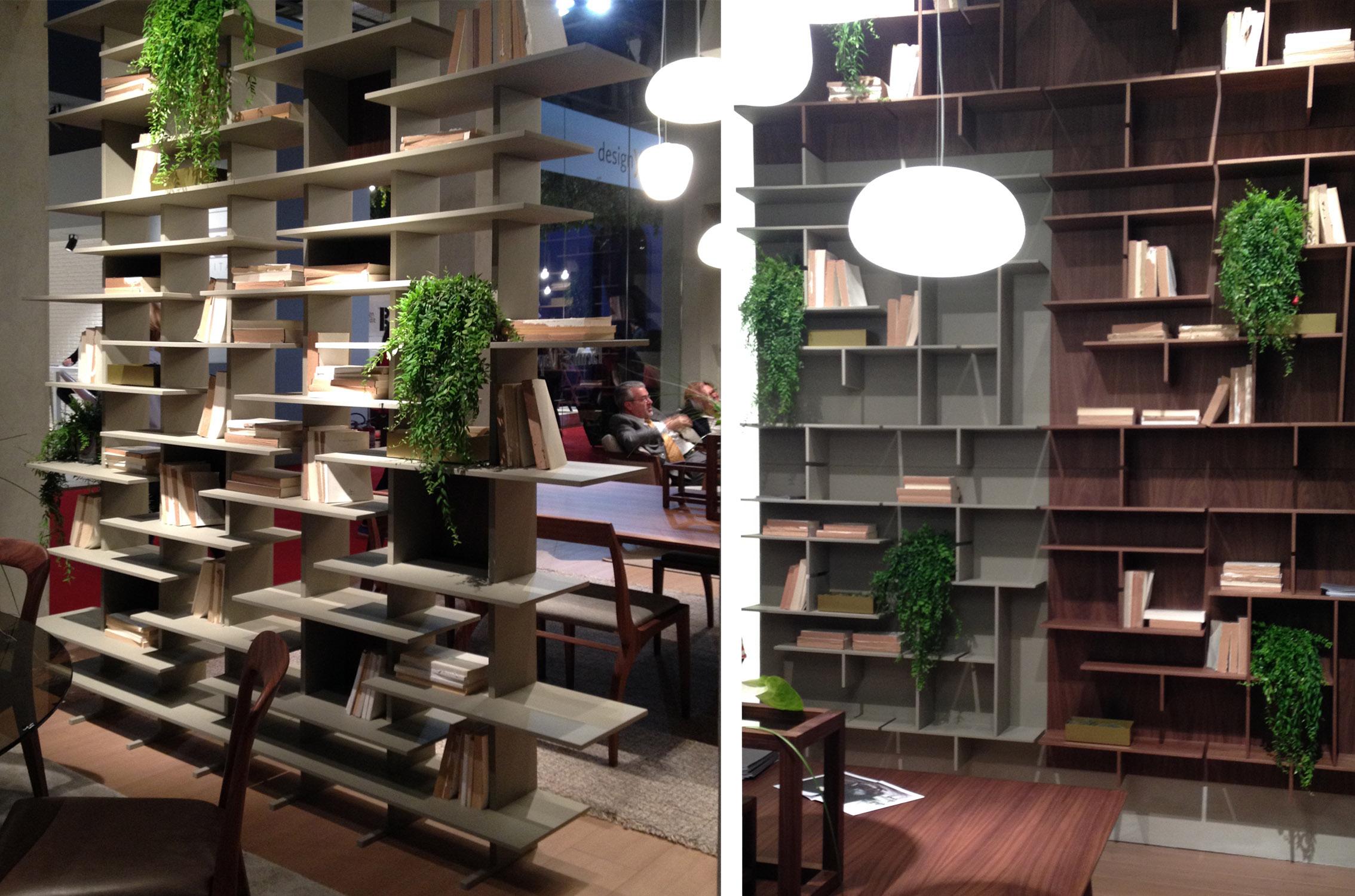 Salone del Mobile, Milano, aprile 2015 – NOS DESIGN
