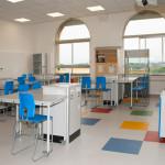 Laboratorio E1, vista d'insieme