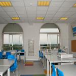 Laboratorio E3, vista d'insieme