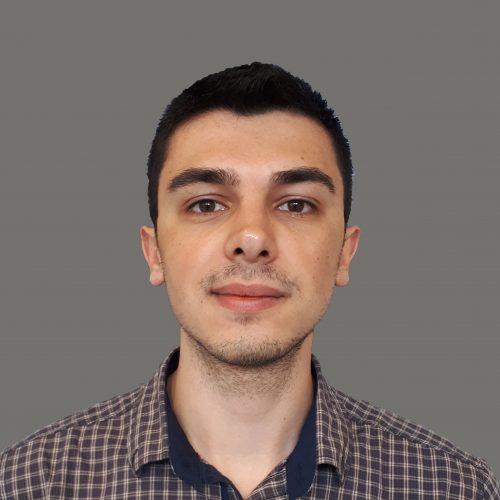 <strong>DAVID NIKOLOV</strong>