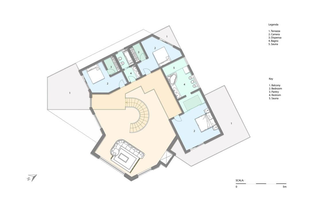 Villa Quartz