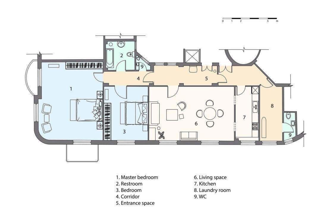 Residenza Scipioni