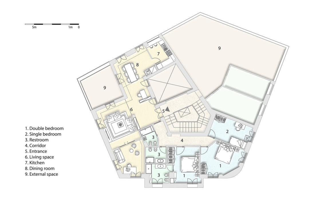 Residenza Marangoni