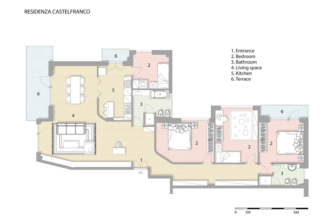 Residenza Castelfranco